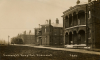The Connaught Hospital in North Camp, c.1910.